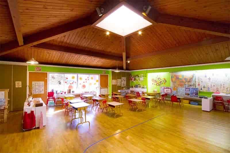 Montessori Preschool West Hills CA