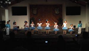 Spring Show Dance