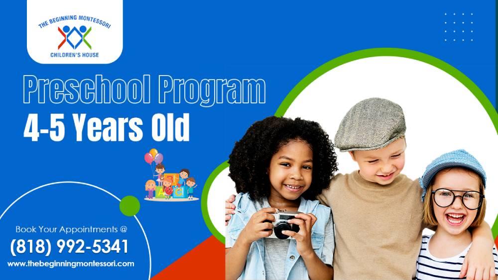Preschool for Kids: Essential for a quality education