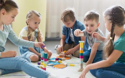 IS PRE-SCHOOLING IMPORTANT?